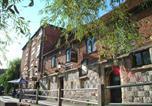 Hôtel Salisbury - The Old Mill-2