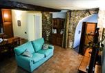 Location vacances Colleferro - Casa Mary di Apricus-1
