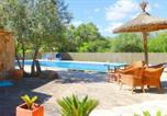 Location vacances Campos - Sa Costa-3