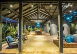 Villages vacances Choeng Thale - Bangtao Anchan Boutique Resort-4