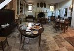 Hôtel Cisternino - Borgo trulli 1789-4