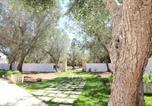 Location vacances Santa Cesarea Terme - Il Giardino Degli Aromi-3