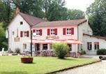 Hôtel Bannegon - Le rond gardien-1