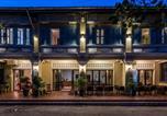 Hôtel Kampot - The Columns-2