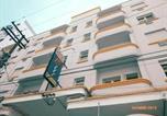 Hôtel Santos - Hotel Ritz Palace-1