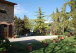 Location vacances Castiglione d'Orcia - Bagno Vignoni Villa Sleeps 2 Pool Wifi T763543-4