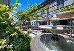 Location vacances Franschhoek - La Fontaine Boutique Hotel-4
