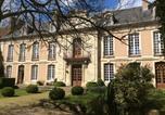 Hôtel Monhoudou - Hotel des Tailles-1