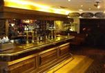 Location vacances Ambleside - Stags Head Hotel-3
