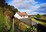 Location vacances Omagh - Alice's Cottage-1