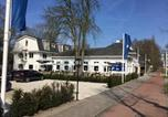 Hôtel Apeldoorn - Fletcher Hotel Het Veluwse Bos-1