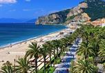 Location vacances Finale Ligure - Appartamento Direttamente sul Mare-1