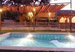 Location vacances Martos - El Encinar de Cobo-1
