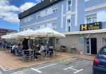 Hôtel Oviedo - H Viella Asturias-1