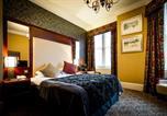 Hôtel Dundee - Best Western Queens Hotel-2