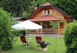 Location vacances Klanjec - Drvena Hižica-2