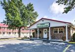 Hôtel Beckley - Quality Inn New River Gorge-1