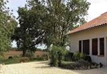 Location vacances Razengues - Charming Holiday Home in Monfort with Private Swimming Pool-4