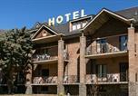 Hôtel Province de Lleida - Rvhotels Condes del Pallars-1