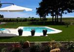 Location vacances Sommières-du-Clain - La Vieille Gorce - B&B in the Vienne-1