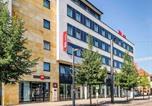Hôtel Oberstenfeld - Ibis Heilbronn City-1
