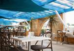 Hôtel Palavas-les-Flots - Kyriad Montpellier Sud - A709-4