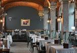 Hôtel Ottignies - Martin's Grand Hotel-3