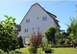 Hôtel Scharrachbergheim-Irmstett - Chambre d'hôtes Le Lavandin-2