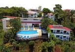 Hôtel Manuel Antonio - Gay Hotel Villa Roca-2