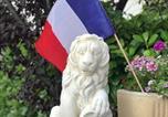Location vacances La Roquette-sur-Siagne - Villa 10-4