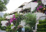 Hôtel İçmeler - Labranda Mares Marmaris Hotel