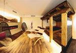 Hôtel Saalbach-Hinterglemm - Hotel Birkenhof-3