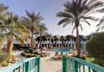 Hôtel Égypte - Falcon Hills Hotel-3