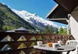 Location vacances  Haute Savoie - Apartment Gentiane-3-4