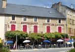 Hôtel Campagnac - Hotel de la Gare-1