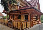 Location vacances Bistrica ob Sotli - Vila Vilinka-1