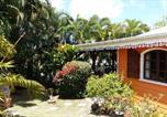 Location vacances  Martinique - Cap Martinique-1