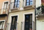Hôtel Cagliari - Cento Suites-4