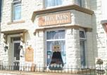 Location vacances Great Yarmouth - Twin Palms Guesthouse-1