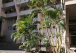Location vacances Umhlanga - 404 Ipanema Beach-2