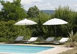 Location vacances Céreste - Villa Coda l'Olivier-3