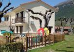Location vacances Las Herencias - Apartamentos La Eliza-2
