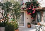 Hôtel Matera - Isabel Luxury room-2