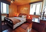 Location vacances Curtis - Preciosa Casa Rústica Con Encanto-4