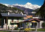 Hôtel Province du Verbano-Cusio-Ossola - B&B La Beula-1
