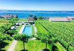 Hôtel Le lac de Constance - Hotel Burgunderhof - Adults only-2