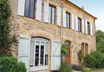 Location vacances Nantheuil - Holiday Home Dussac 06-1