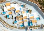 Hôtel Μυκονος - Tropicana Hotel Mykonos-3
