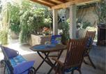 Location vacances Nerezine - One-Bedroom Apartment in Nerezine-4