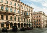 Hôtel Saint-Pétersbourg - Comfort Hotel-1